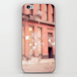 New York is a dream iPhone Skin