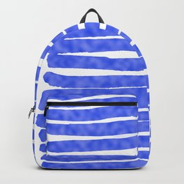 Winter Lines Backpack