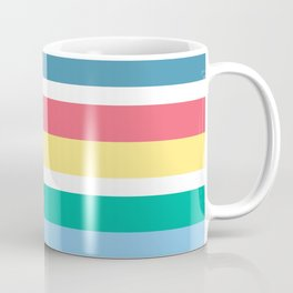 Bondi Stripe Coffee Mug