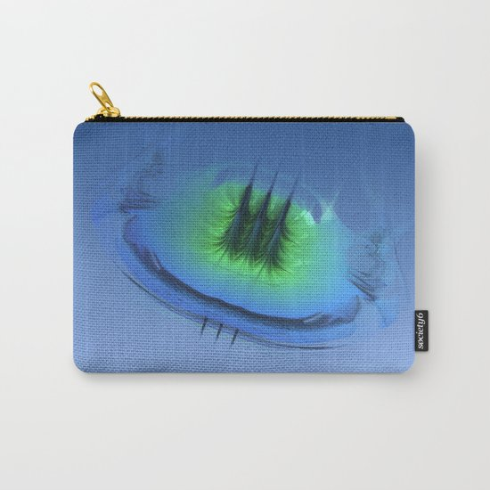 Under the Sea   (A7 B0123) Carry-All Pouch
