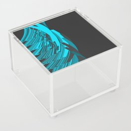 Weird Abstraction Acrylic Box