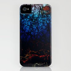 Thicket iPhone (4, 4s) Slim Case