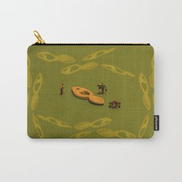 Love Through The Ages Carry-All Pouch