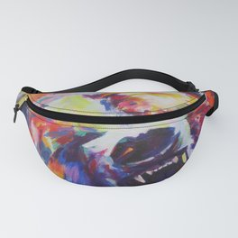Mama Bear or Don't mess with my kid! Fanny Pack
