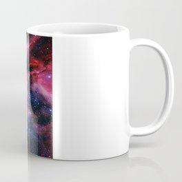 Carina Nebula Coffee Mug