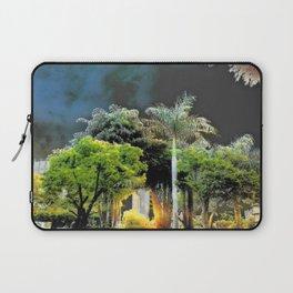 Milton Campos Laptop Sleeve