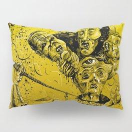 Violent muses Pillow Sham