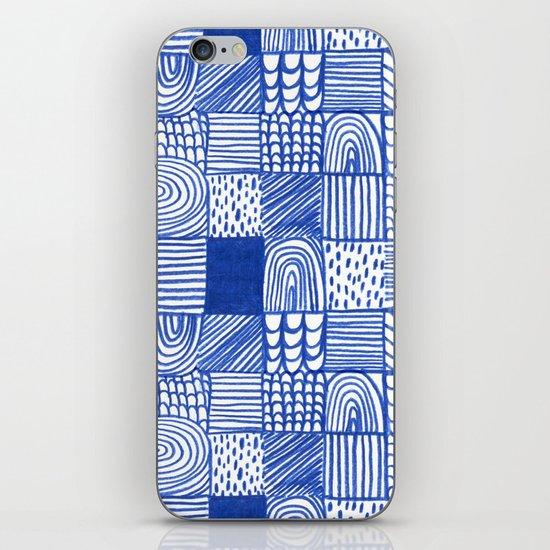 Ripe Season iPhone & iPod Skin