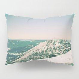Winter 5 Pillow Sham