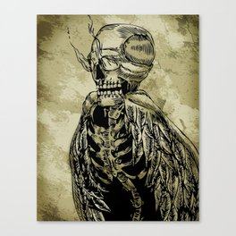 DEAD LORD Canvas Print