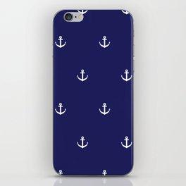 Anchor 2 iPhone Skin