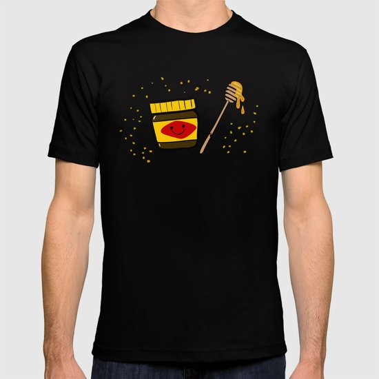 Vegemite Honey T-shirt