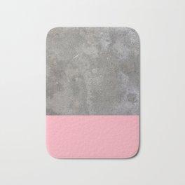 Concrete Beauty Bath Mat