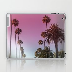 Palm Tree Romance Laptop & iPad Skin