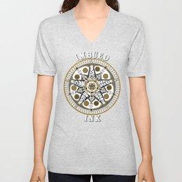 Original Mandala One Unisex V-Neck