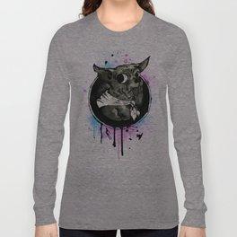 Ickle Dog Long Sleeve T-shirt