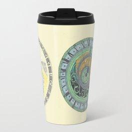 Astrolabe Studies Travel Mug