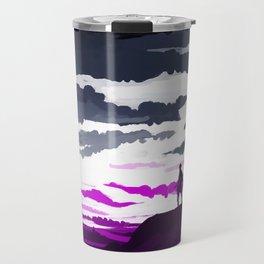 Ace Pride Travel Mug