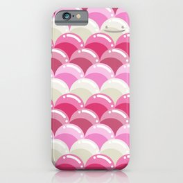 Bubbles! iPhone Case