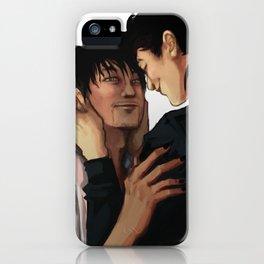 Sandalwood iPhone Case