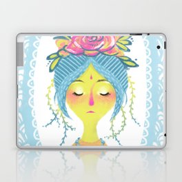 Guru Laptop & iPad Skin