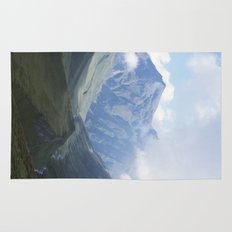 Mountains Rug