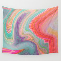 Should Have Taken Acid With You. Wall Tapestry