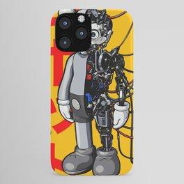 kaws art iPhone Case