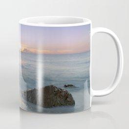 A Calm Sea Coffee Mug