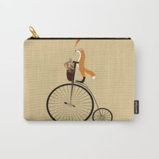 I want to ride my unicycle Carry-All Pouch