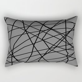 paucina v.2 Rectangular Pillow