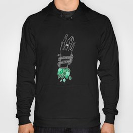 synapses and nerves Hoody