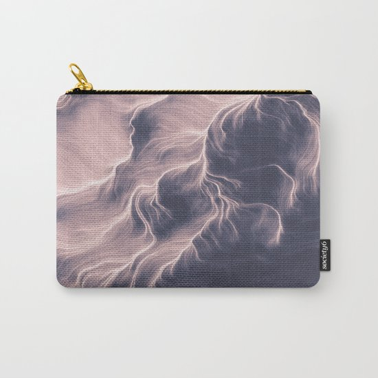 Sirocco Carry-All Pouch