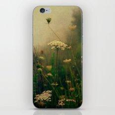 Ethereal Fog iPhone & iPod Skin
