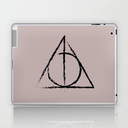 Master of Death II Laptop & iPad Skin