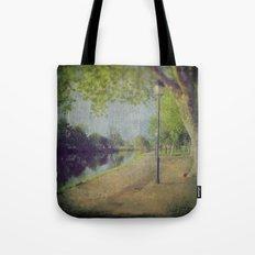 8719 Tote Bag