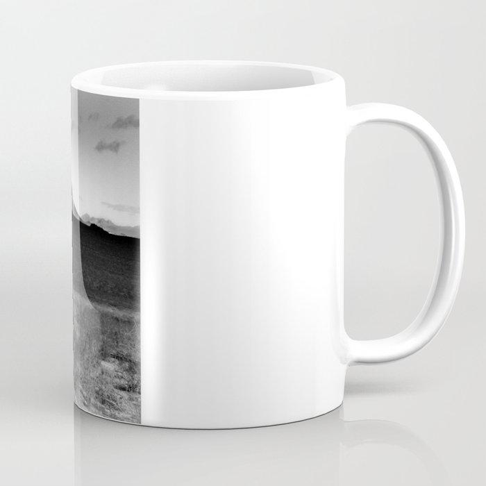 Death Valley Shack Coffee Mug