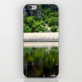 Tower Hill Wildlife Reserve iPhone Skin