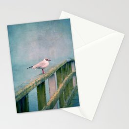 Hy :-) Stationery Cards