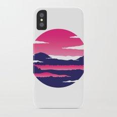 Kintamani iPhone X Slim Case