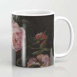 Flower Vase, Jan Brueghel the Elder Coffee Mug