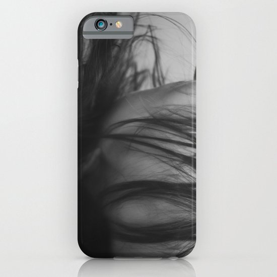 Heart of a Woman iPhone & iPod Case