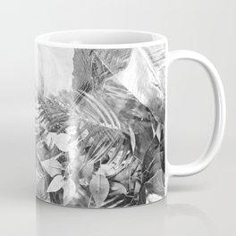 Bahamas Daydream - Tropical Rainforest Beach Coffee Mug