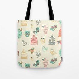 Owl bag Tote Bag