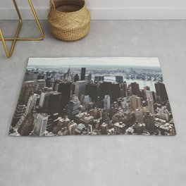 Empire II Rug