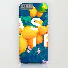 As If #society6 #decor #buyart iPhone 6s Slim Case