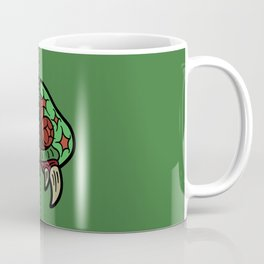 Old & New Metroid Coffee Mug