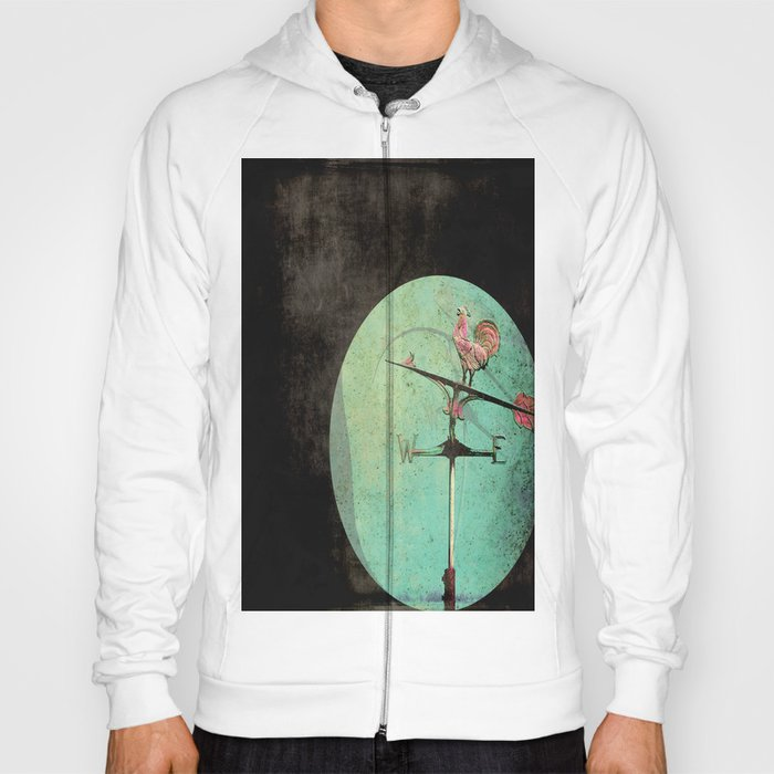 The Tale of a Weathervane Hoody