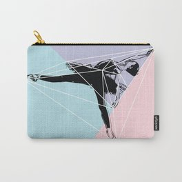 Prism Geo Dancer Carry-All Pouch