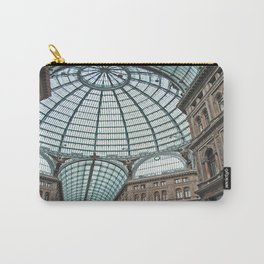 Galleria Umberto Carry-All Pouch
